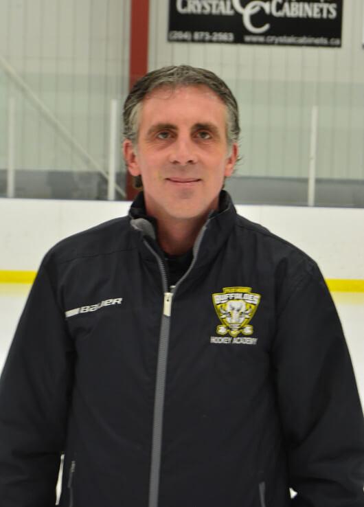 """<strong class=""""sp-staff-role"""">Asst. Coach Female</strong> Brad Platt"""
