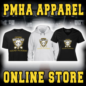 Hockey Academy Apparel