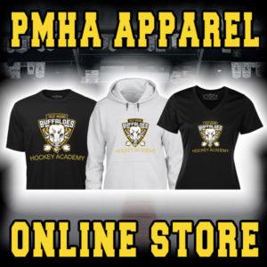 Hockey Academy Apparel