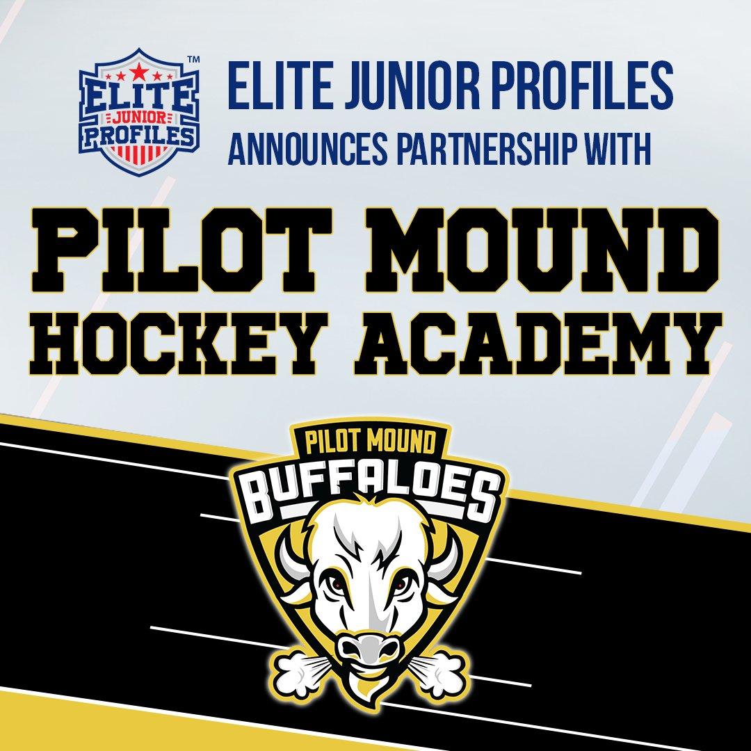 PMHA Announces Partnership with Elite Junior Prospects
